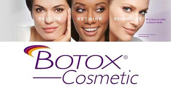 Botox widget