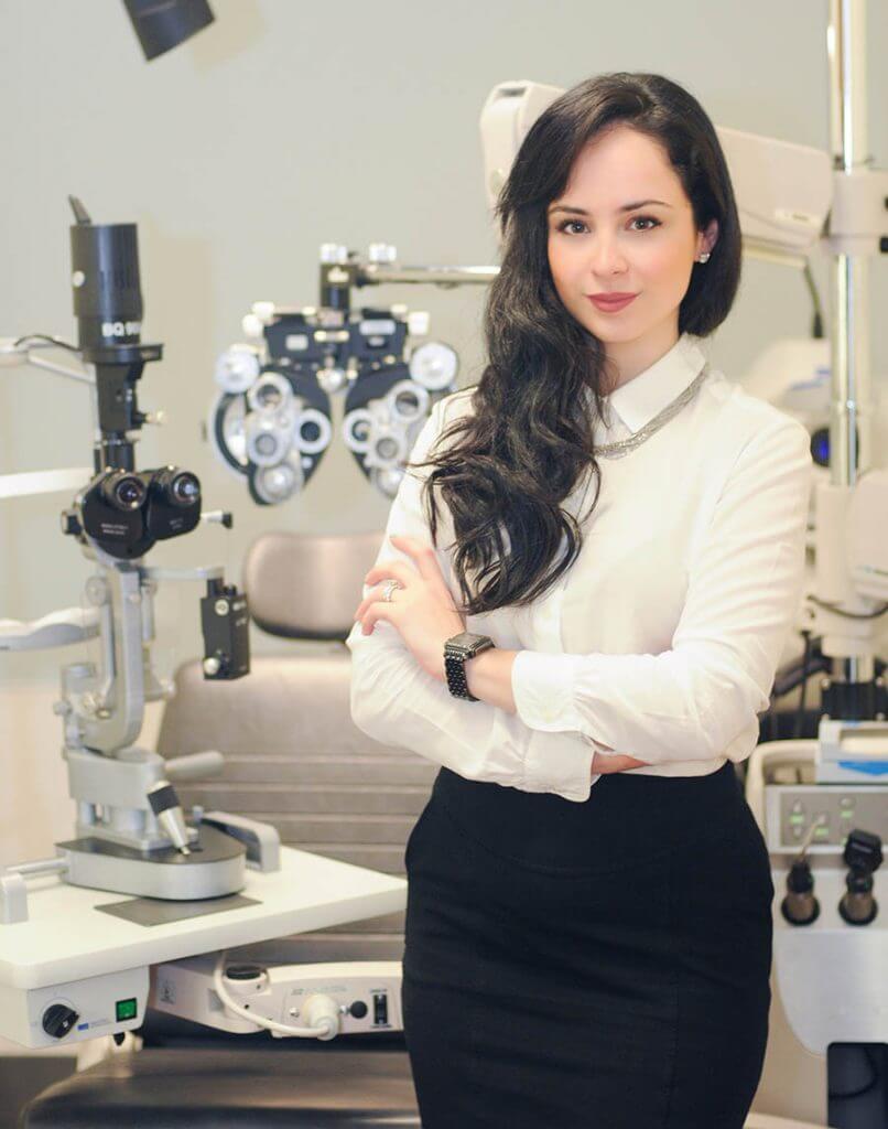 Dr. Grapp-LoCascio