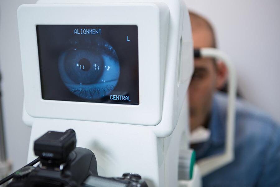 Premium Eye Services
